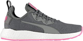Official Brand Puma NRGY Neko Sport Womens Trainers Shoes Ladies Casual Footwear