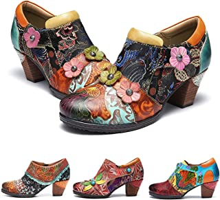 handmade shoes design
