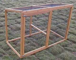 1.0mm 6ft Fencers Brand Chicken//Rabbit Wire Netting 1800x31x50mtr