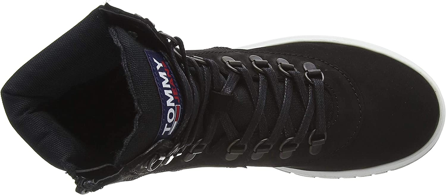 Tommy Hilfiger Women's Yvonne 10c Mid Calf Boot