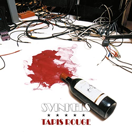 Tapis rouge [Explicit] (Remastered)