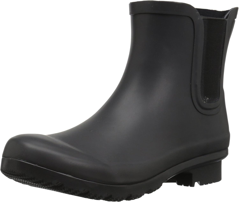 Roma Boots Women's Chelsea Rain Boots