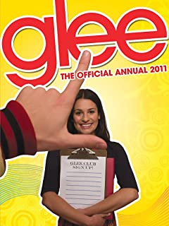 The Official Glee Annual 2011