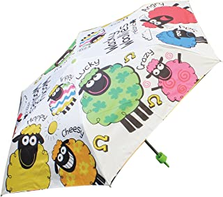 wacky umbrellas