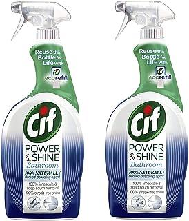 Cif Power & Shine Bathroom Cleaner Pof 2