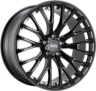 Advanti Racing FS Fastoso Matte Black 19x9.5 5x120 45mm (FS9N520455)