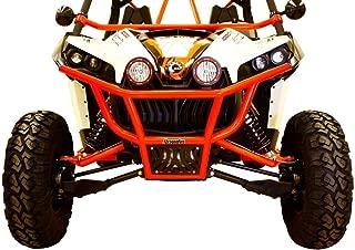 Maverick 1000 1K Maverick Max 1000 1K RacePace RED Front Bash Bumper #01-2101