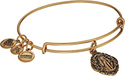 Alex and Ani - Mother Mary III Bangle