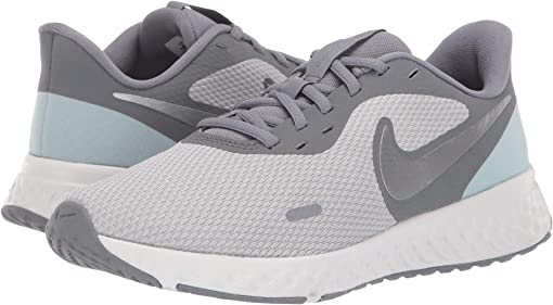 Wolf Grey/Metallic Cool Grey/Cool Grey