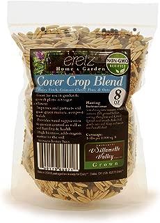 Cover Crop Blend Seed by Eretz - Willamette Valley, Oregon Grown (8oz)