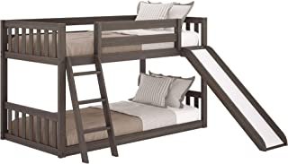 Best toddler bunk beds with slide Reviews