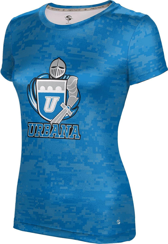 ProSphere Urbana University Girls' Performance T-Shirt (Digital)