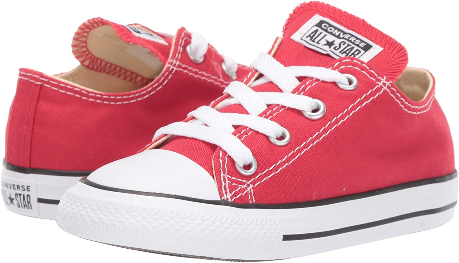 Converse Kids Chuck Taylor All Star Low Top Sneaker