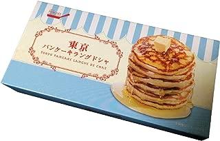 【東京限定】 東京パンケーキラングドシャ (TOKYO PANCAKE LANGUE DE CHAT) (7枚入り)