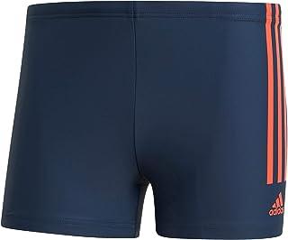 adidas Men's Fit Semi3s Bx Swim Trunks