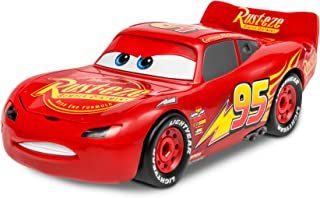 Revell Jr. Cars 3 Lightning McQueen Model Assembly Kit Model Kit