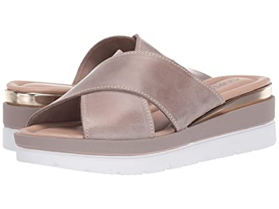 Cordani Aramis (Taupe Leather) Women