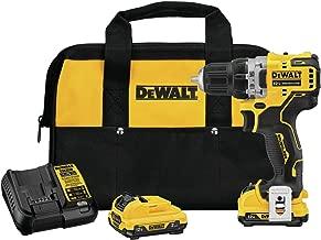 Best dewalt 12v hammer drill Reviews