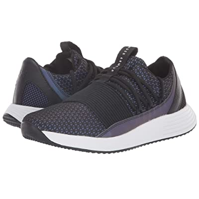 Under Armour UA Breathe Lace Reflective (Black/Black/Black) Women
