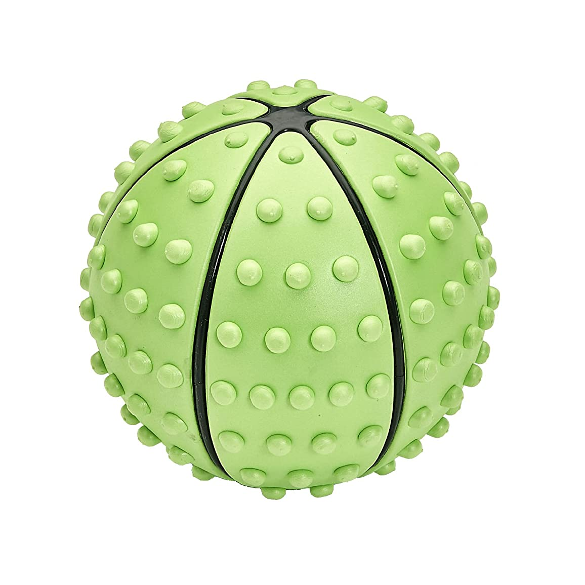 アイザック病な仮定するIRONMAN CLUB(鉄人倶楽部) 指圧 ストレッチ ボール KW-900 リフレッシュ トレーニング こりほぐし