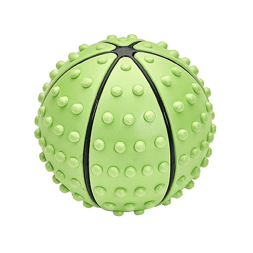 IRONMAN CLUB(鉄人倶楽部) 指圧 ストレッチ ボール KW-900 リフレッシュ トレーニング こりほぐし