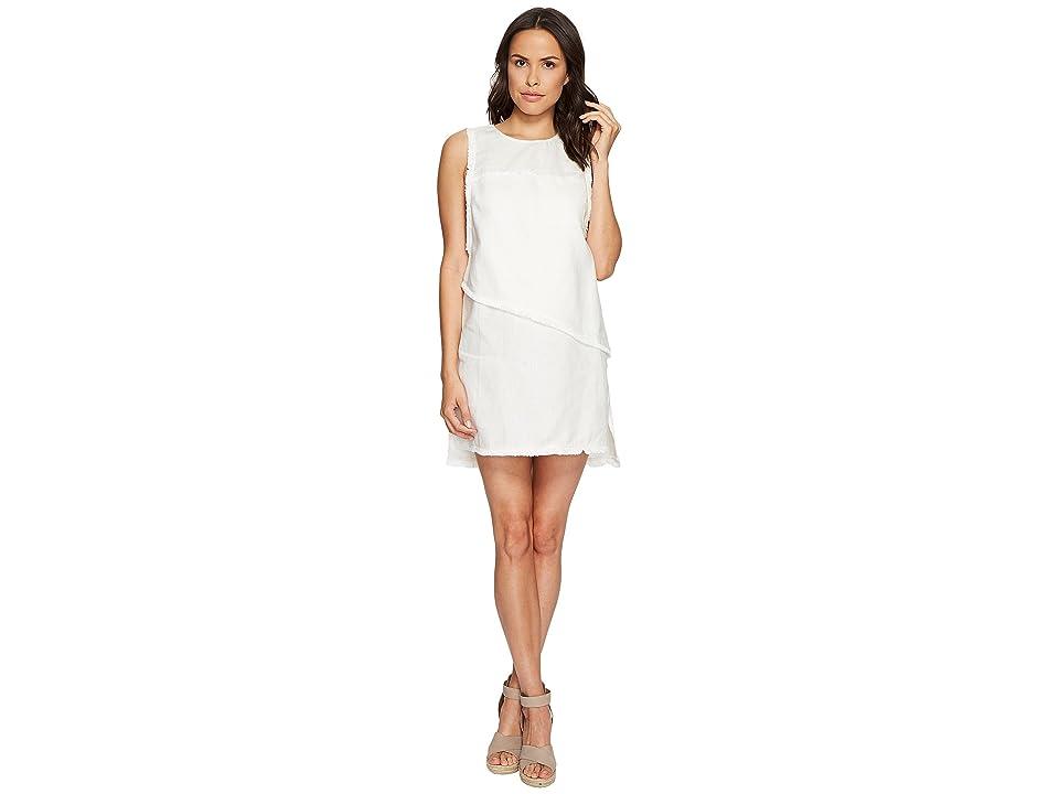 Dolce Vita Layla Dress (White) Women