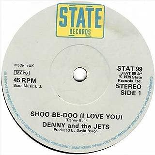 Shoo Be Doo (I Love You)