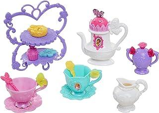 Fancy Nancy Fantastique Doll-sized Tea Set, 13-Pieces