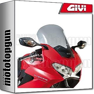 GIVI BULLE D217S COMPATIBLE AVEC HONDA VFR 800 VTEC 2007 07 2008 08 2009 09 2010 10 2011 11