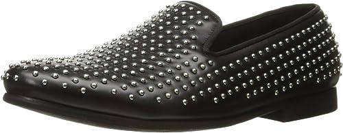 Steve Madden Men& 039;s Capitil Slip-On Loafer