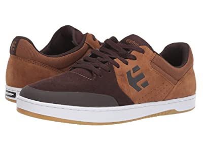 etnies Marana (Brown/Tan) Men