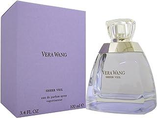 Vera Wang Sheer Veil Eau de Perfume Spray 100ml