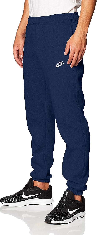 Nike Sportswear Club Fleece Pantalon Hombre Amazon Es Ropa Y Accesorios