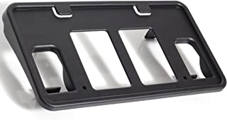 OxGord Front License Plate Bracket Mount for 06-08 F-150 / Mark LT - Replaces 6L3Z-17A385-AAA Tag Frame Holder