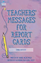 Best teachers messages for report cards Reviews
