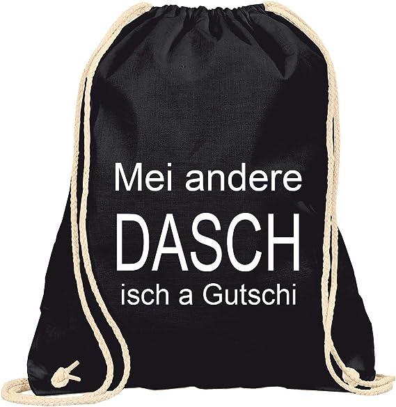 Rucksack-Beutel Hipster Mei andere Dasch Turn-Beutel  Gym-Bag Tasche Jute Sport
