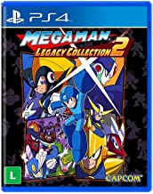 Ps4 - Megaman Legacy Collection 2 [video game]