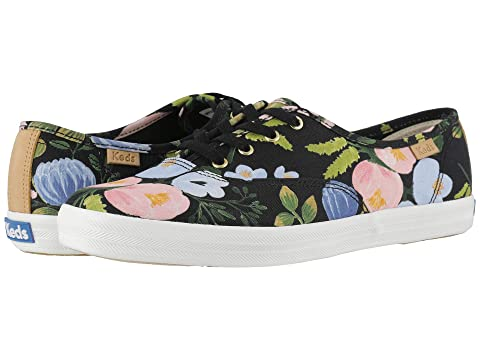 Keds x Rifle Paper Co. Champion Botanical
