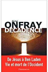 Décadence Format Kindle