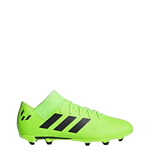 0d2d3f86d164 adidas Men s Nemeziz Messi 18.3 Firm Ground Soccer Shoe