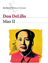 Mao II (Spanish Edition)