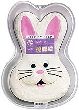 Wilton Step-by-Step Bunny Pan
