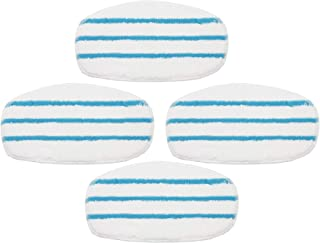 dirt devil steam mop pads