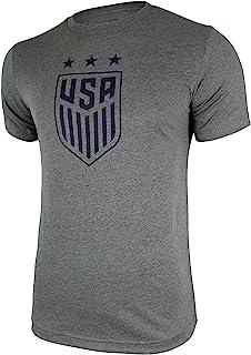 Icon Sports Group U.S.Soccer USWNT Men's Soccer Cotton T-Shirt
