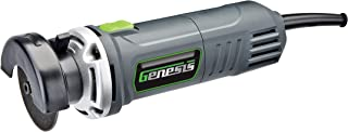 """Genesis GCOT335 3"""" 3.5 Amp High Speed Corded Cut Off Tool with Quick-Release.."""