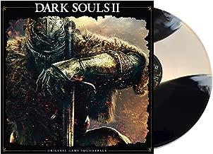 Dark Souls II: Original Game Soundtrack Double LP [*Dark Eye Orb Exclusive]