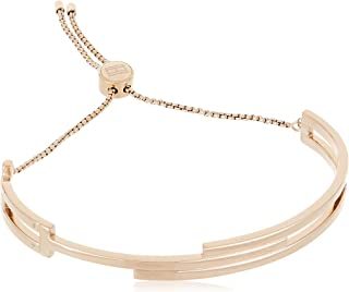 TOMMY HILFIGER WOMENS ROSE GOLD TONE BRACELET - 2780392