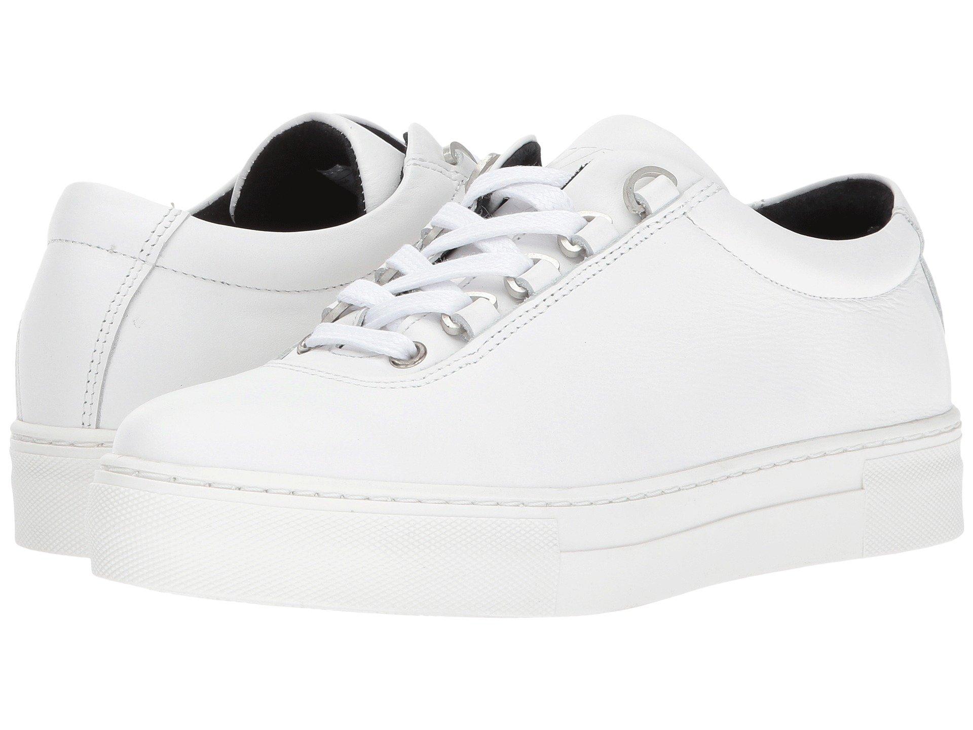 K-Swiss , WHITE/OFF-WHITE