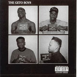 Best geto boys albums Reviews