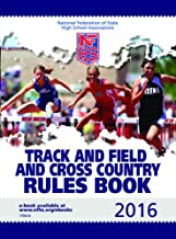 2016 NFHS Track and Field and Cross Country Rules Book